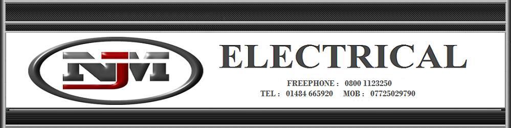Huddersfield Electricians